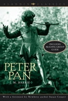 Peter Pan Cover Image