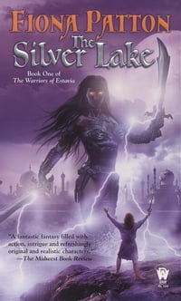 The Silver Lake: Book One of the Warriors of Estavia