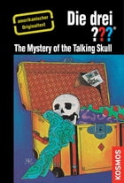 The Three Investigators and the Mystery of the Talking Skull: American English by Robert Arthur