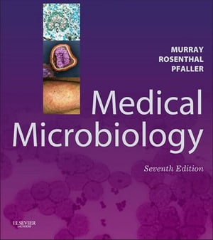 Medical Microbiology with STUDENT CONSULT Online Access