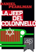 La jeep del colonnello by Daniel Pearlman
