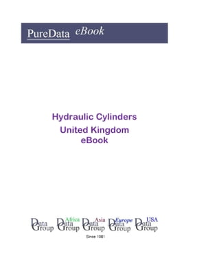 Hydraulic Cylinders in the United Kingdom