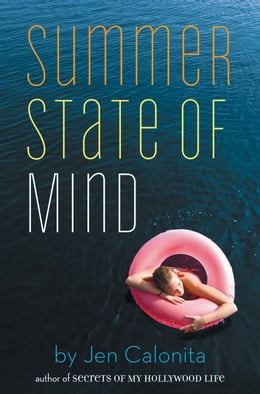 Book Summer State of Mind by Jen Calonita