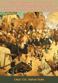 Recollections of the Kabul Campaign, 1879 & 1880