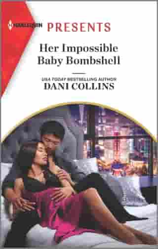 Her Impossible Baby Bombshell: An Uplifting International Romance