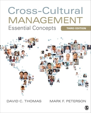 Cross-Cultural Management Essential Concepts