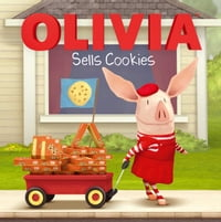 OLIVIA Sells Cookies: with audio recording