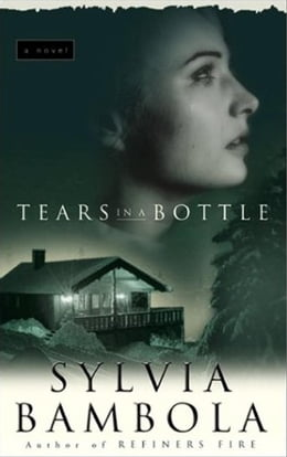 Book Tears in a Bottle by Sylvia Bambola