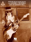 Stevie Ray Vaughan and Double Trouble - Live at Carnegie Hall (Songbook) cda691e2-15a1-4eeb-9ba4-10157e2925d3
