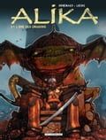 Alika - Tome 3 - Lère des dragons