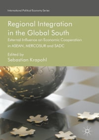 Regional Integration in the Global South: External Influence on Economic Cooperation in ASEAN…