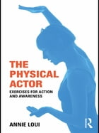 The Physical Actor Cover Image