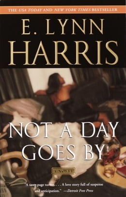 Book Not a Day Goes By: A Novel by E. Lynn Harris