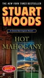 Hot Mahogany Cover Image
