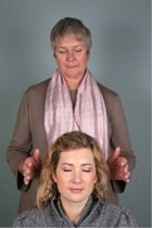 A Beginners Guide to Therapeutic Touch by Mike Cariou