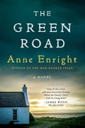 The Green Road: A Novel a03918ea-c5a6-472d-a2b2-04f6360a2ef1