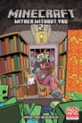 Minecraft: Wither Without You Volume 2 Cover Image