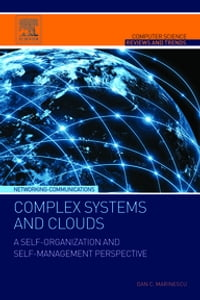 Complex Systems and Clouds: A Self-Organization and Self-Management Perspective