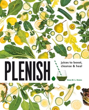 Plenish Juices to boost,  cleanse & heal