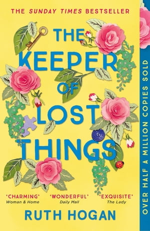 The Keeper of Lost Things winner of the Richard & Judy Readers' Award and Sunday Times bestseller
