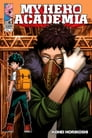 My Hero Academia, Vol. 14 Cover Image