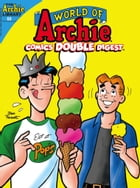 World of Archie Comics Double Digest #69 by Archie Superstars