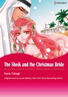 THE SHEIK AND THE CHRISTMAS BRIDE: Harlequin Comics by Susan Mallery