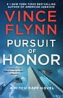 Pursuit of Honor Cover Image