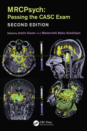MRCPsych Passing the CASC Exam,  Second Edition