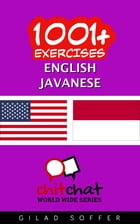 1001+ Exercises English - Javanese by Gilad Soffer