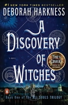 A Discovery of Witches Cover Image