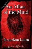 An Affair of the Mind by Jacquelynn Luben