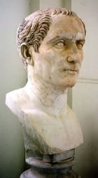 A Friend of Caesar: A Tale of the Fall of the Roman Republic, 50-47 BC by William Stearns Davis