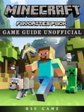 Minecraft Favorites Pack Game Guide Unofficial 75919d82-5aa2-49b2-b064-444990e6a482