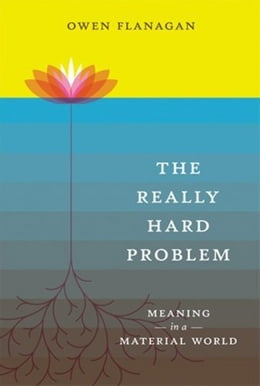 Book The Really Hard Problem: Meaning in a Material World: Meaning in a Material World by Owen Flanagan