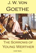 9786155565144 - J.W. Von Goethe, Murat Ukray, Nathen Haskell Dole, R.D. Boylan: The Sorrows of Young Werther - Könyv