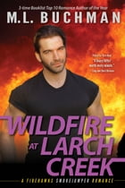 Wildfire at Larch Creek by M. L. Buchman