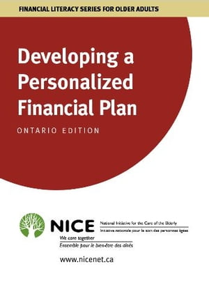 Developing a Personalized Financial Plan for Ontario Canada