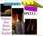 Enchantressa's Book of Wonderful, Useful, and Beauty Spells by Anon E. Mouse