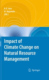 Impact of Climate Change on Natural Resource Management