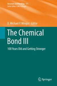The Chemical Bond III