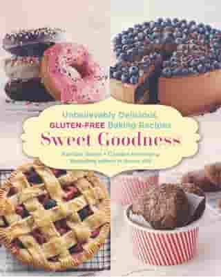 Sweet Goodness by Patricia Green