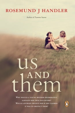Book Us and Them by Rosemund J Handler