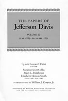The Papers of Jefferson Davis: June 1865--December 1870