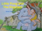 Little Pong and the Elephant by Simon Chatman