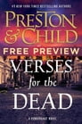 Verses for the Dead (Free Preview: The First Four Chapters ) Cover Image