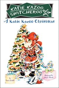 A Katie Kazoo Christmas: Super Super Special
