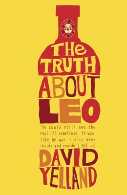 Book The Truth About Leo by David Yelland