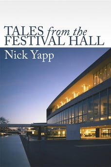 Tales from the Festival Hall