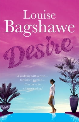 Book Desire by Louise Bagshawe